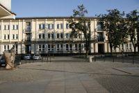Budynek Sądu